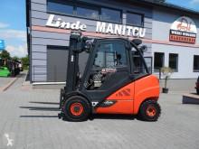 Motostivuitor Linde H30D-02 Side shift