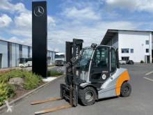 Empilhador diesel Still RX70-50/600 / Verstellgerät & Seitenschieber