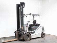 Still RX 60-40 6327 elektrikli forklift ikinci el araç