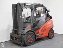 汽油叉车 Linde H 50 CNG-02 394