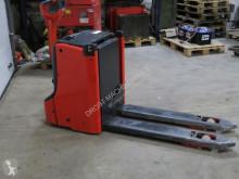 Chariot électrique Linde t16l stapelaar elektrische met maar 14 uur is nieuwe