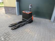 BT paletwagen elektrische goed werkend chariot électrique occasion