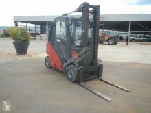Fenwick H25 D used diesel forklift