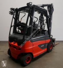Linde E 25/387 tweedehands elektrische heftruck