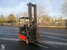 Fenwick E16 used electric forklift