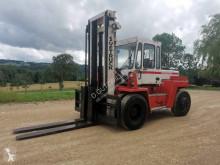 Carretilla diesel Svetruck 1260 28