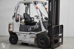 Unicarriers petrol forklift U1D2A25LQ