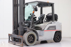 Nissan J1F4A45LY Forklift used