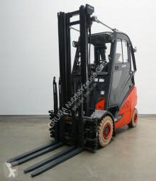 Vysokozdvižný vozík Linde H30 plynový vysokozdvižný vozík ojazdený