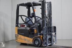 Vysokozdvižný vozík Nissan AG1N1L16T ojazdený