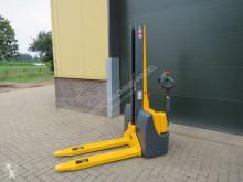 Jungheinrich emc110 stapelaar elektrische met nieuwe accus chariot électrique occasion