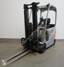 Still RX 60 elektrikli forklift ikinci el araç