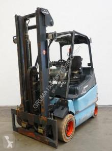 Chariot électrique Linde E 30/600 S/336-03
