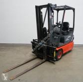 Chariot électrique Linde E 14/335-02