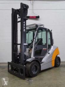 Wózek podnośnikowy Still rx70-50/600 używany