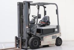 Nissan Q02L20CU Forklift used