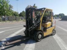 Yale GDC70VX carrello elevatore diesel usato