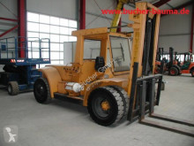 Hyster H 250 chariot à gaz occasion