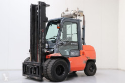 Toyota 42-7FD45 Forklift used