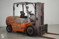 Vysokozdvižný vozík Hangcha CPCD50 ojazdený
