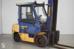 Wózek podnośnikowy Komatsu FD30T-12 używany