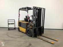 Caterpillar EP30K-PAC el-truck brugt