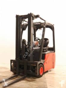 Chariot électrique Linde E-16 PH-01 / 386