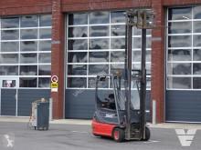 Chariot électrique Linde E16C-02 - 11.200 hours - 1.600 kg