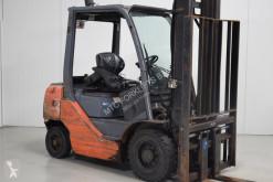Vysokozdvižný vozík Toyota 02-8FDF25 ojazdený