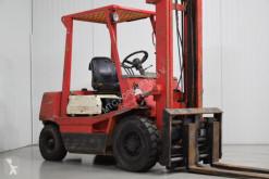 Heftruck Toyota 02-4FD25