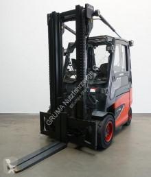 Linde E 40/600 H/388 chariot électrique occasion