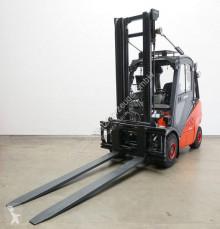 Chariot à gaz Linde H 35 T/393-02 EVO