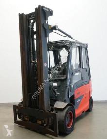 Chariot électrique Linde E 45/600 HL/388