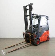 Chariot électrique Linde E 20 PH/386