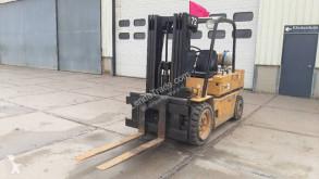 Vysokozdvižný vozík Caterpillar 3 Ton VC60D-SA Triplex Mast plynový vysokozdvižný vozík ojazdený