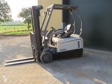 Chariot électrique Crown 1.8 heftruck elektrische met 3 delige mast