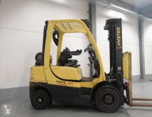 Stivuitor Hyster second-hand