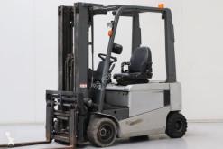 Nissan JG1N1L20Q Forklift used