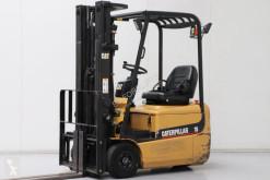 Caterpillar EP15KRT Forklift used