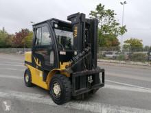 Yale GLP40VX6 chariot à gaz occasion