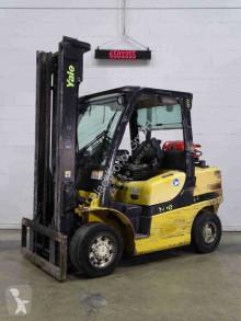 Still glp40vx5v2771 Forklift used