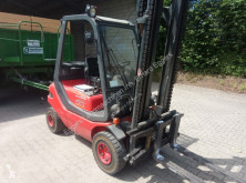 Chariot diesel Linde H25 Gas
