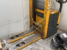 Carretilla elevadora carretilla eléctrica Jungheinrich Chip EJC 16