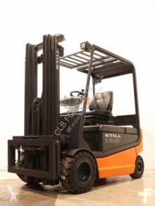 Vysokozdvižný vozík elektrický vysokozdvižný vozík Still R 60-30