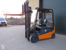 Vysokozdvižný vozík elektrický vysokozdvižný vozík Still R60 30 heftruck elektrische triple lepelversteling sidesift