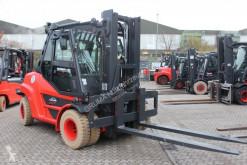 Linde H 80 T/900/396-03 chariot à gaz occasion