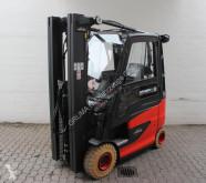 Vysokozdvižný vozík Linde E 25/600 H/387 elektrický vysokozdvižný vozík ojazdený