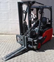 Linde E 20 L/386-02 EVO chariot électrique occasion