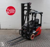 Wózek elektryczny Linde E 12/386-02 EVO