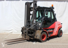 Vysokozdvižný vozík dieselový vysokozdvižný vozík Linde H 80 D/900/396-02